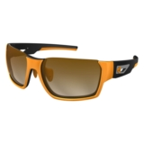 Ryders Invert Orange Black Matte/Brown