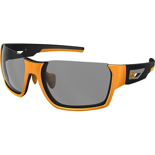 Ryders Invert Velo-Polar Orange-Black/Grey Anti-Fog