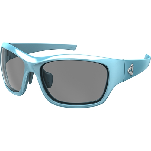 Ryders Khyber Velo-Polar Blue/Dark Grey Anti-Fog