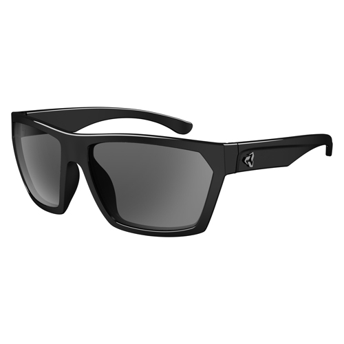 Ryders Loops Black/Grey Lens