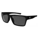 Ryders Nelson Polar Black Matte/Grey