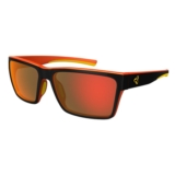Ryders Nelson Poly BlackOrangeYellow/Red Mirror