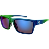 Ryders Nelson Poly Blue-Green/Brown