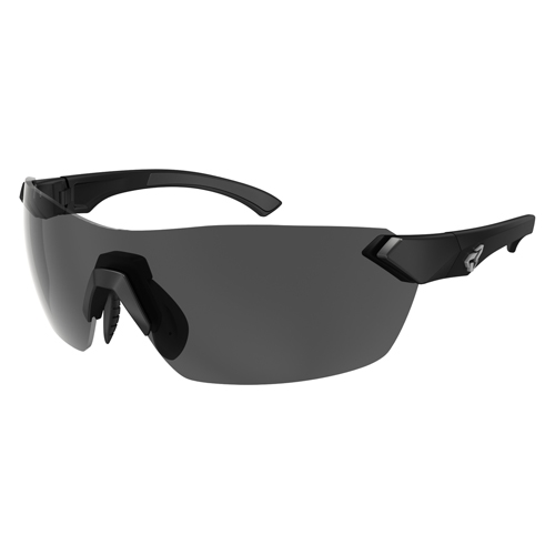 Ryders Nimby Anti-Fog Black Matte/Grey
