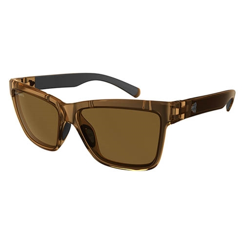 Ryders Norvan Polar Brown Crystal/Brown