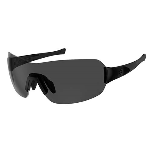 Ryders Pace Black/Grey Lens