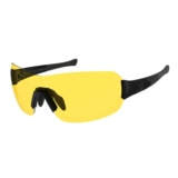 Ryders Pace Photochromic Black-Grey/Yellow Anti-Fog