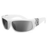 Ryders Rockslide Polarized White/Grey Lens