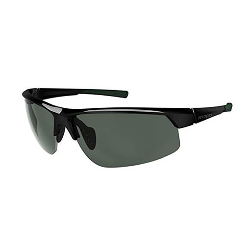 Ryders Saber Anti-Fog Black-Green/Green