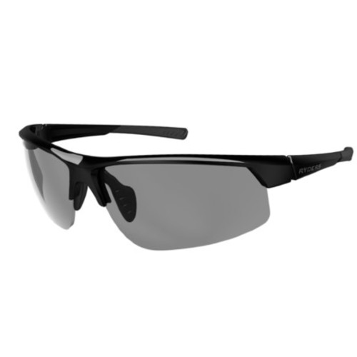 Ryders Saber Photo Black/Light Grey Lens