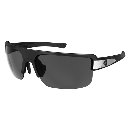 Ryders Seventh Black/Grey Silver Flash - Ryders Style # R02310B S19