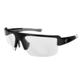 Ryders Seventh Black/Clear Lens