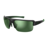 Ryders Seventh Dark Green Crystal/Green