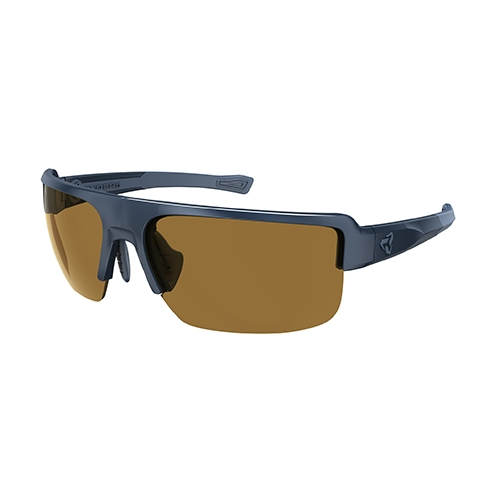 Ryders Seventh Photochromic Dark Blue/Brown Lens