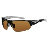 Ryders Strider Interchangeable GlossBlack w/Grey/Brown/Orange