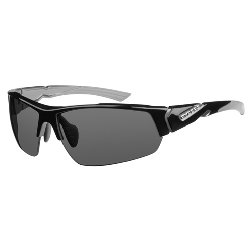 Ryders Strider Gloss Black w/Grey/Grey