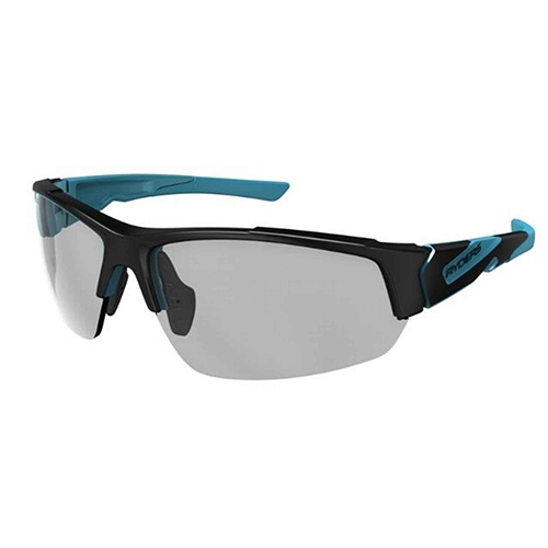 Ryders Strider Photo Black Matte Blue/Grey