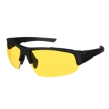 Ryders Strider Photochromic Matte Black/Yellow Lens