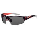 Ryders Strider Polar Gloss Black w/ Red/Grey