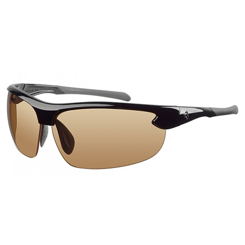 Ryders Swamper Photo Black/Grey/Gloss Brown