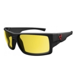 Ryders Thorn Photochromic Black Matte/Yellow Anti-Fog