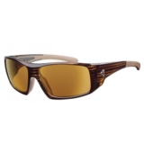 Ryders Trapper Streak Demi/Brown Lens