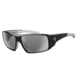Ryders Trapper Black/Grey Lens