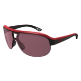 Ryders Trestle Black-Red/Rose Anti-Fog