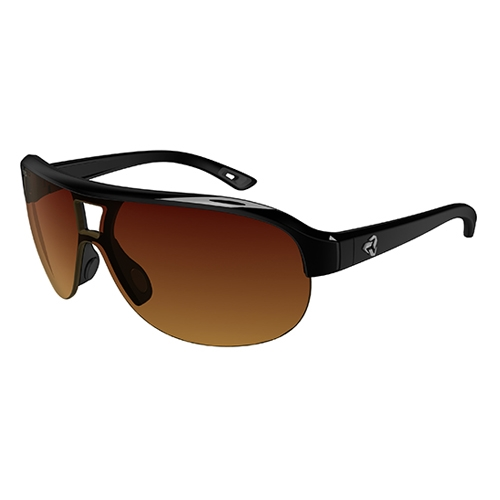 Ryders Trestle Black/Dark Red-Brown