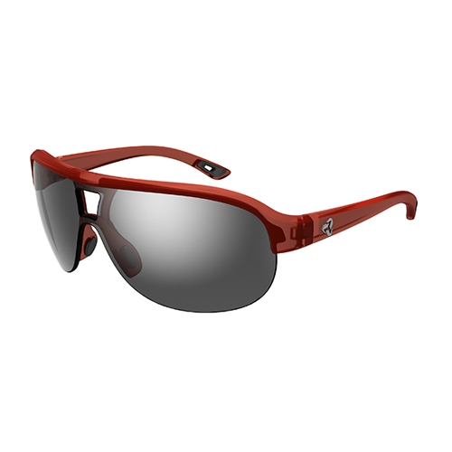 Ryders Trestle Red Crystal/Grey