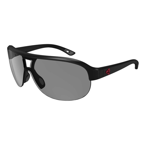 Ryders Trestle Photochromic Black/Grey Lens