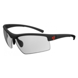 Ryders Trio Photochromic Black Matte/Light Grey Lens