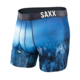 SAXX Fuse Boxer Men's Night Ski
