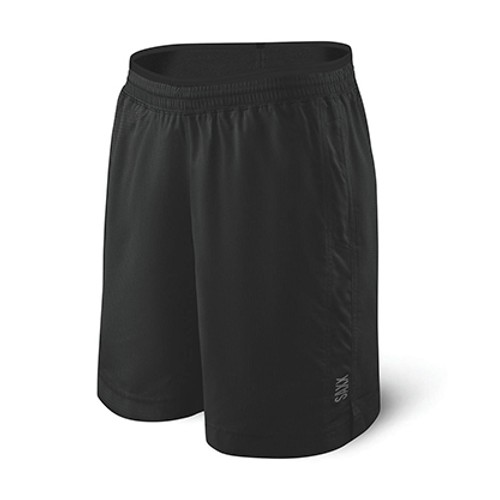 "SAXX Kinetic 2-IN-1 Short 8"" Men's Black"