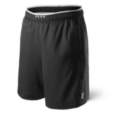 "SAXX Kinetic 2-IN-1 Short 9"" Men's Black"