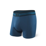 "SAXX Kinetic 5"" Boxer Brief Men's Velvet Crush"