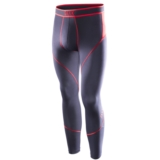 SAXX Kinetic Tight Men's Black/Red