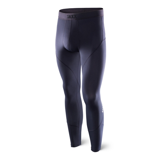 SAXX Kinetic Tight Men's Blackout