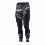 SAXX Kinetic Tight Men's Shutter Grey Camo