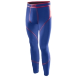 SAXX Kinetic Tight Men's Blue/Red