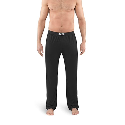 SAXX Sleepwalker Pant Men's Black