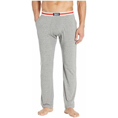 SAXX Sleepwalker Pant Men's Grey Sock Monkey