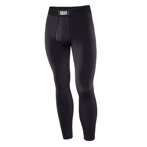 SAXX Subzero Long John Fly Men's Stealth