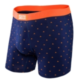 SAXX Ultra Boxer Fly Men's Ziki