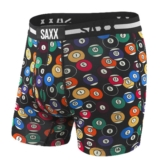 SAXX Ultra Boxer Fly Men's Eight Ball