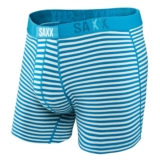 SAXX Vibe Boxer Modern Fit Men's Miami/Ice Stripe