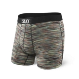 SAXX Vibe Boxer Men's Rainbow Space Dye