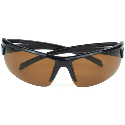 SCIN Rupert Polarized Black/ Brown Lens