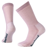 SW Hiking Medium Crew Socks Women's Woodrose