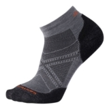 SW PhD Run Light Elite Cushion Unisex Graphite